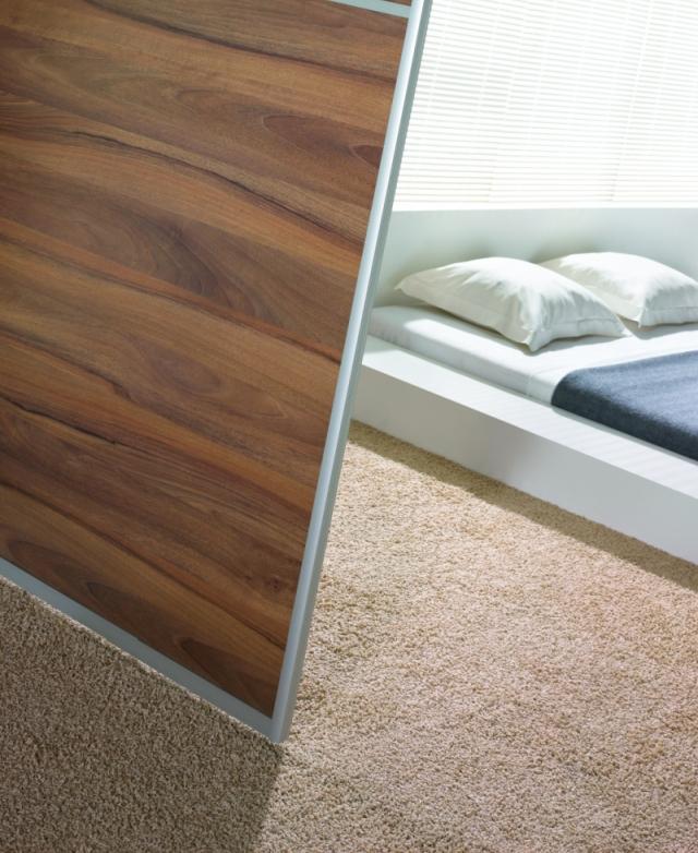jak oddzielić sypialnię od salonu?