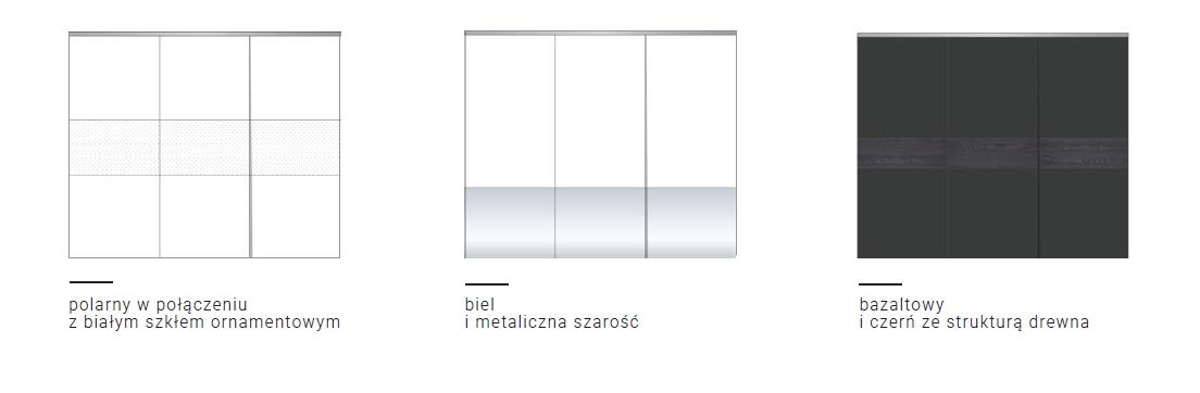 przykłady łaczeń w stylu minimalistycznym