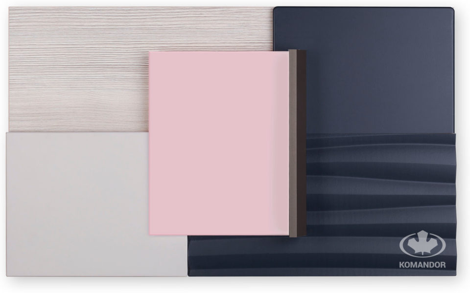 tablica inspiracji 2019 kolory mebli i wnetrz
